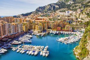 excursions visites privées Monaco