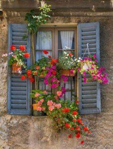Maison provence, tour privé villages de Provence