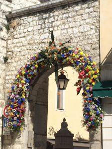 vence ciudad de provenza
