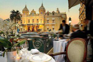 Hotel de Paris, Monte carlo casino