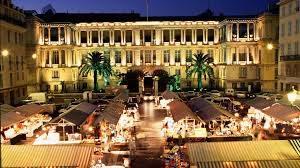palais des rois sardes Nice, visite guidée art and tours