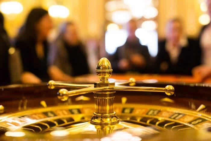 Gambling in monte carlo casino