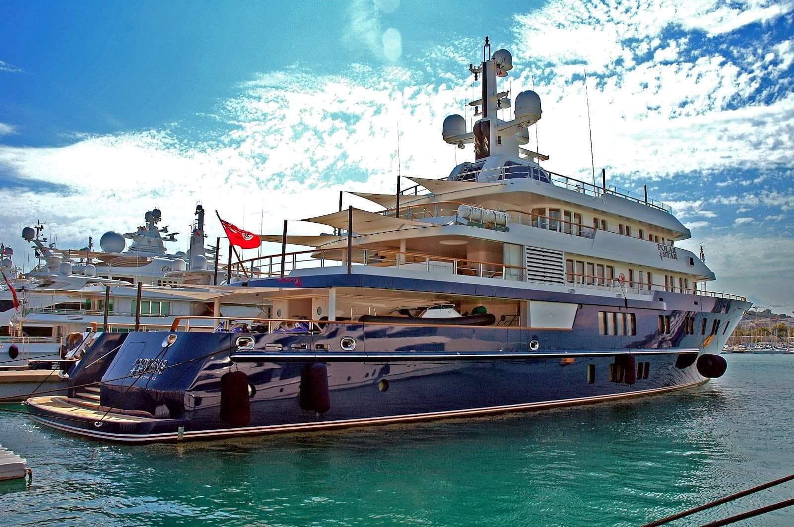 Yacht antibes, port vauban, Visite guidée