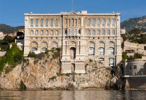 Musée océanographique, Monaco visite guidée Art and tours