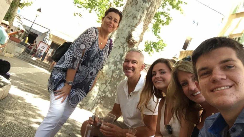 French Riviera Visite Saint Tropez