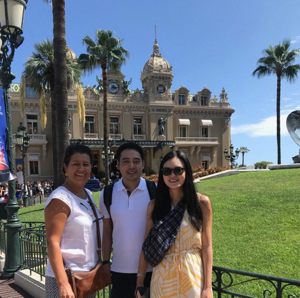 Visite Privée Monaco